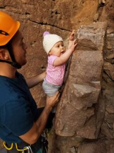Can I Go Canyoneering or Rock Climbing While Pregnant? – The